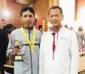 นักกีฬาวู้ดบอล เยาวชนทีมชาติไทย