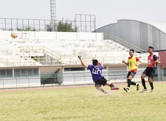การแข่งขันฟุตบอลชายรุ่นอายุ 16 ปี รายการไทยแลนด์ไพรมิสเตอร์ คัพ  รอบแรก