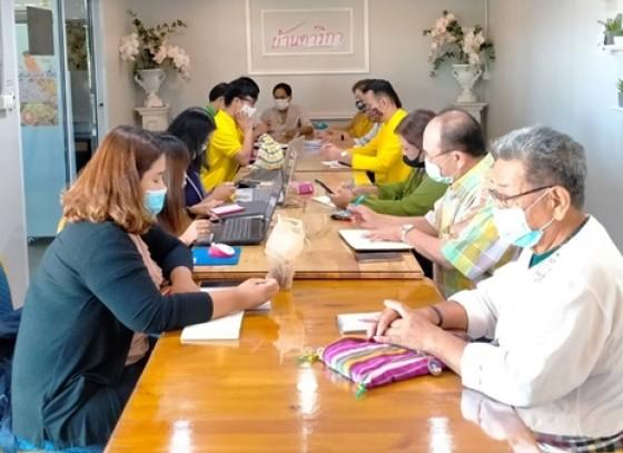 กำแพงเพชร-สำนักงานพื้นที่พิเศษ 4 ประชุมสรุปผลการประเมินการเสริมสร้างศักยภาพและการพัฒนาระบบบริหารจัดการการท่องเที่ยว