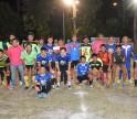 กำแพงเพชร-เทศบาลเมืองหนองปลิง เปิดโครงการแข่งขันกีฬาฟุตบอล 5 คน ตำบลหนองปลิง